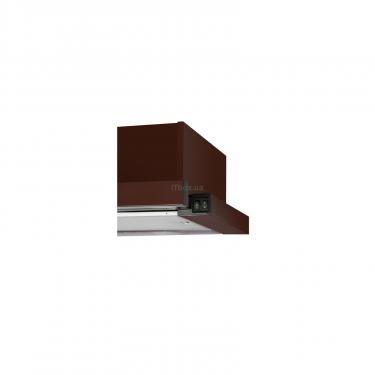 Вытяжка кухонная MINOLA HTL 6110 BR 630 - фото 5