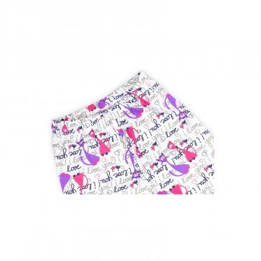 Пижама Matilda с котиками (4158-164G-pink) - фото 10