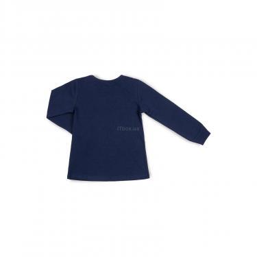 """Пижама Matilda """"CHAMPIONS"""" (9007-134B-blue) - фото 5"""