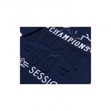 """Пижама Matilda """"CHAMPIONS"""" (9007-134B-blue) - фото 8"""