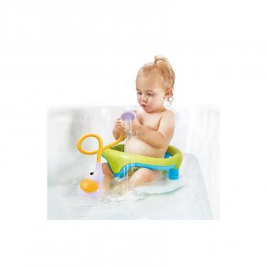 Іграшка для ванної Yookidoo дитячий душ Слоненя, бузковий (70366) - фото 6