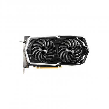 Видеокарта MSI GeForce GTX1660 Ti 6144Mb ARMOR OC Фото 1