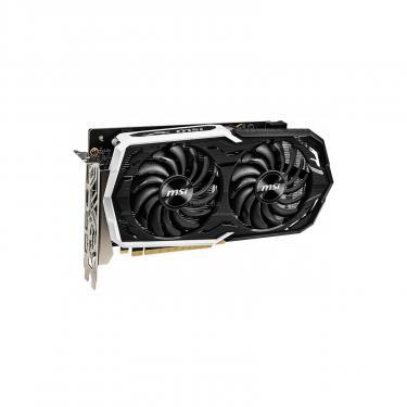 Видеокарта MSI GeForce GTX1660 Ti 6144Mb ARMOR OC Фото 2