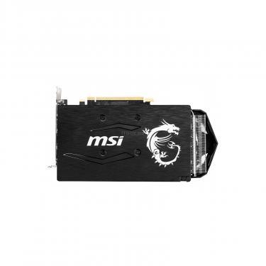 Видеокарта MSI GeForce GTX1660 Ti 6144Mb ARMOR OC Фото 3