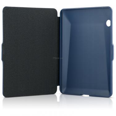 Чехол для электронной книги AirOn Premium для Amazon Kindle Voyage dark blue (4822356754788) - фото 5