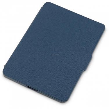 Чехол для электронной книги AirOn Premium для Amazon Kindle Voyage dark blue (4822356754788) - фото 6