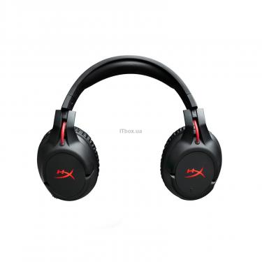 Наушники Kingston HyperX Cloud Flight Wireless Gaming Headset for PC/PS4 Black (HX-HSCF-BK/EM) - фото 3