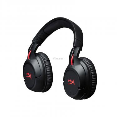 Наушники Kingston HyperX Cloud Flight Wireless Gaming Headset for PC/PS4 Black (HX-HSCF-BK/EM) - фото 4