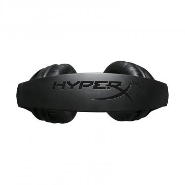 Наушники Kingston HyperX Cloud Flight Wireless Gaming Headset for PC/PS4 Black (HX-HSCF-BK/EM) - фото 5