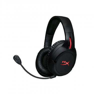 Наушники Kingston HyperX Cloud Flight Wireless Gaming Headset for PC/PS4 Black (HX-HSCF-BK/EM) - фото 1