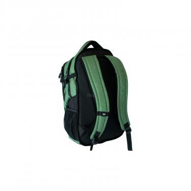 Рюкзак Tramp Clever зеленый 25л (TRP-037-green) - фото 2