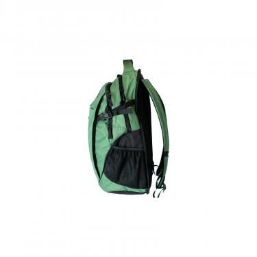 Рюкзак Tramp Clever зеленый 25л (TRP-037-green) - фото 3