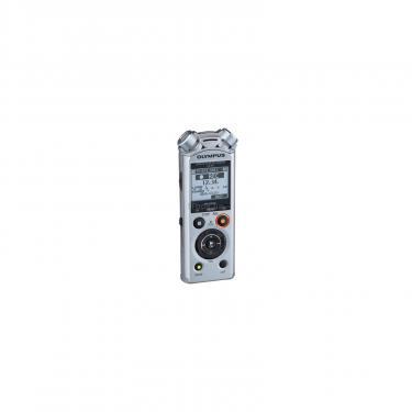 Цифровий диктофон OLYMPUS LS-P1 (V414141SE000) - фото 5
