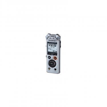 Цифровий диктофон OLYMPUS LS-P1 (V414141SE000) - фото 6