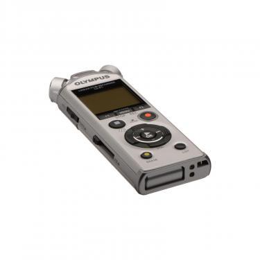 Цифровий диктофон OLYMPUS LS-P1 (V414141SE000) - фото 9