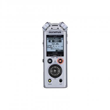 Цифровий диктофон OLYMPUS LS-P1 (V414141SE000) - фото 1