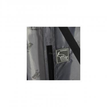 Чемодан Sumdex большой черный Фото 8