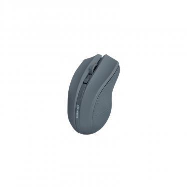 Мышка Greenwave WM-1600 Gray Фото 1