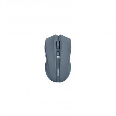 Мышка Greenwave WM-1600 Gray Фото 2