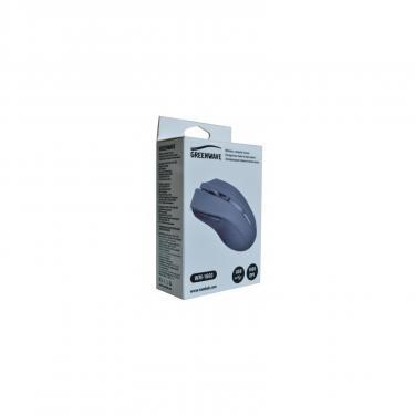 Мышка Greenwave WM-1600 Gray Фото 3