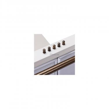 Вытяжка кухонная Perfelli K 6632 C IV RETRO 1000 LED Фото 2