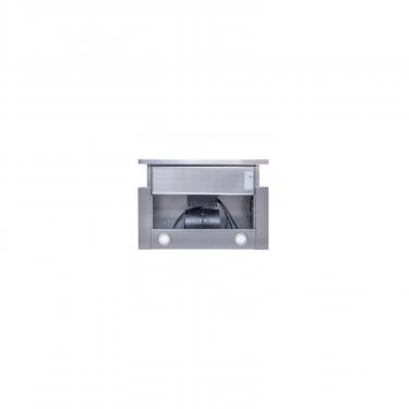 Вытяжка кухонная PERFELLI TL 6212 C S/I 650 LED (TL6212CS/I650LED) - фото 5