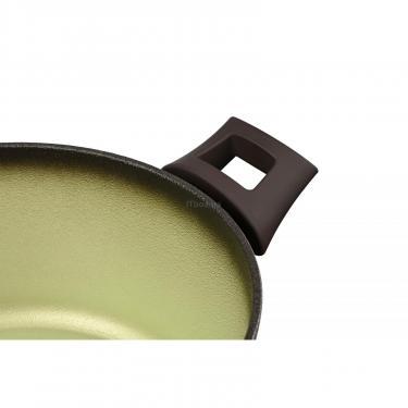 Кастрюля Ardesto Avocado с крышкой 2,2 л Фото 3