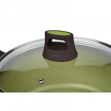 Кастрюля Ardesto Avocado с крышкой 2,2 л Фото 4