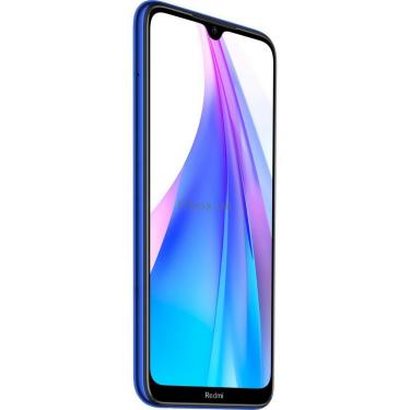 Мобільний телефон Xiaomi Redmi Note 8T 4/64GB Starscape Blue - фото 4