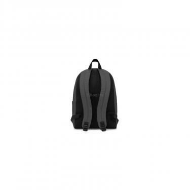 Рюкзак Xiaomi RunMi 90 Points Youth College Backpack Black (6972125147943) - фото 2