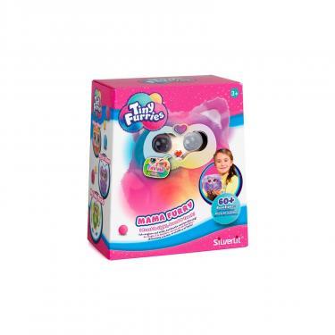 Интерактивная игрушка Tiny Furries S2 Мама Лия Фото 2