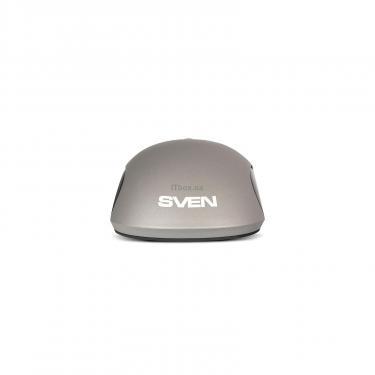 Мышка Sven RX-515S Grey Фото 6