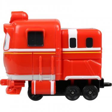 Игровой набор Silverlit Паровозик Robot Trains Альф Фото 1