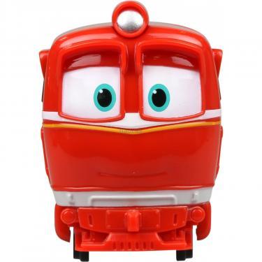 Игровой набор Silverlit Паровозик Robot Trains Альф Фото 2