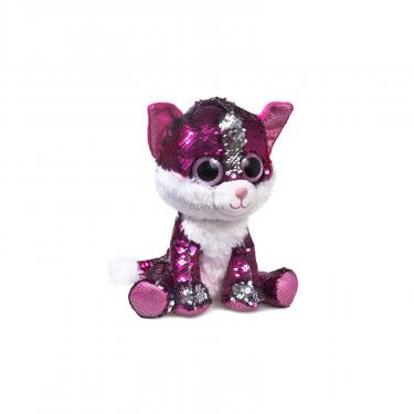 Мягкая игрушка Fancy Котик Рубинчик 25 см Фото