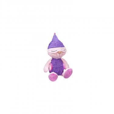 Мягкая игрушка Fancy Сонный зайка 25 см Фото 1