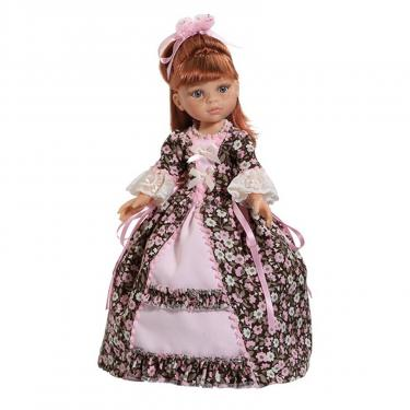 Кукла Paola Reina Принцесса Настя 32 см Фото