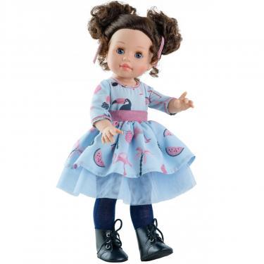 Кукла Paola Reina Эмили 42 см Фото