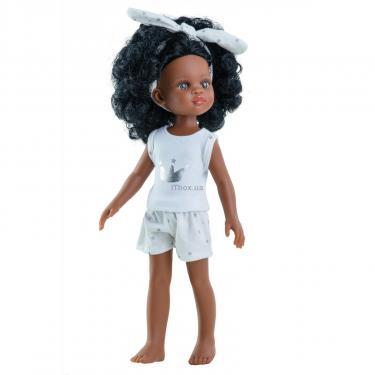 Кукла Paola Reina Нора в пижаме Фото