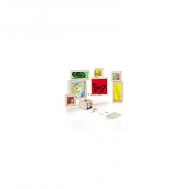 Игровой набор Guidecraft Набор блоков Natural Play Сокровища в ящиках разно Фото 1