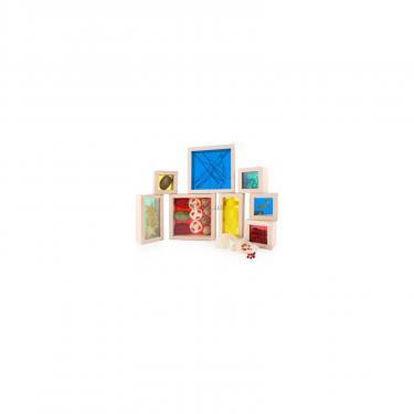 Игровой набор Guidecraft Набор блоков Natural Play Сокровища в ящиках разно Фото 2