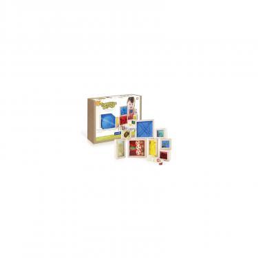 Игровой набор Guidecraft Набор блоков Natural Play Сокровища в ящиках разно Фото
