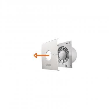 Вытяжной вентилятор Gorenje BVX 150 WS Фото 1