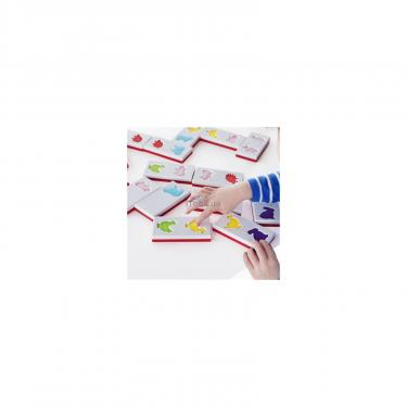 Игровой набор Guidecraft Тактильное домино Manipulatives Ферма Фото 6