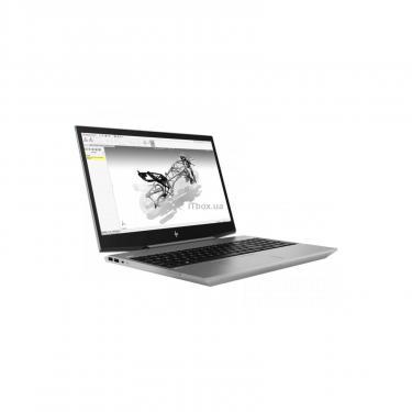 Ноутбук HP ZBook 15v G5 Фото 1