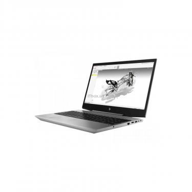 Ноутбук HP ZBook 15v G5 Фото 2
