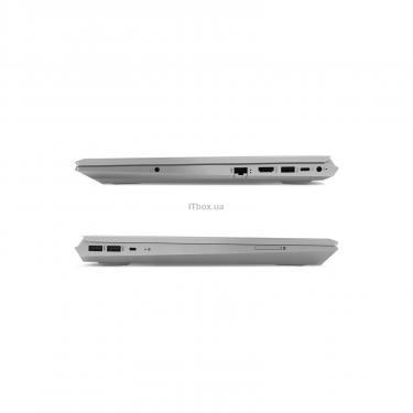 Ноутбук HP ZBook 15v G5 Фото 3