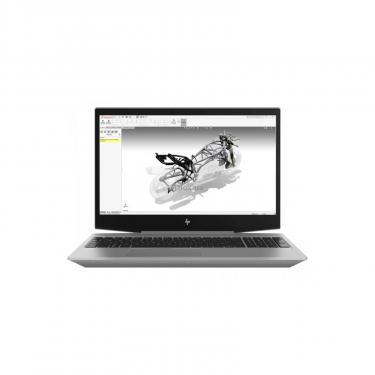 Ноутбук HP ZBook 15v G5 Фото