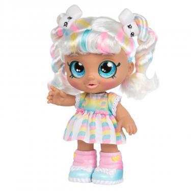 Кукла Kindi Kids Марша Мелло SNACK TIME FRIENDS Фото 1