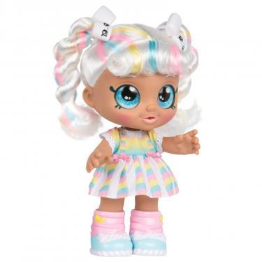 Кукла Kindi Kids Марша Мелло SNACK TIME FRIENDS Фото 2